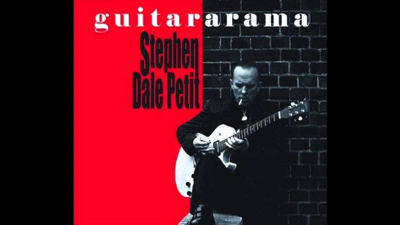 10 Year Blues - Stephen Dale Petit