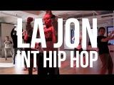 La Jon  Either Way -  K. Michelle Feat. Chris Brown  Hip-Hop  #bdcnyc