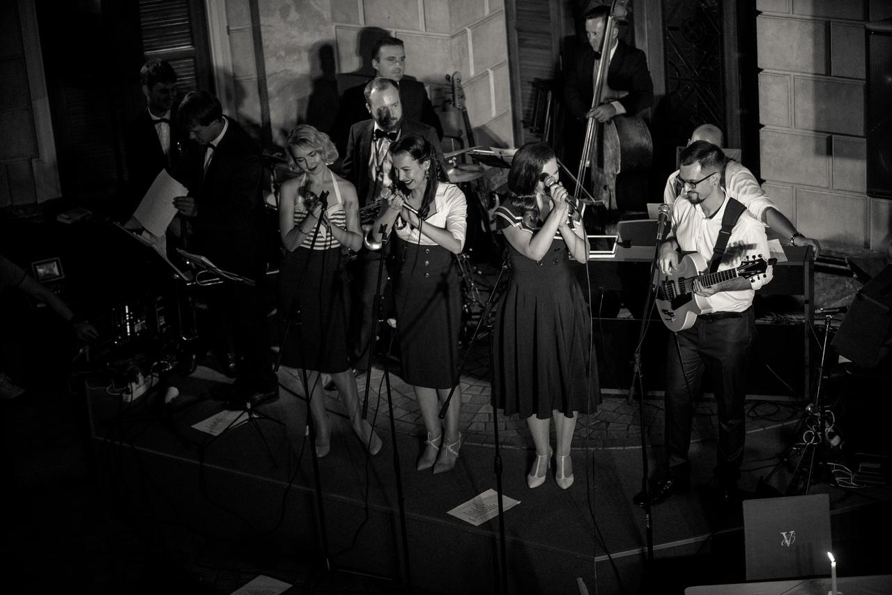02.03 Джаз-бэнд Real Jam в Государственном Кремлевском Дворце!!!