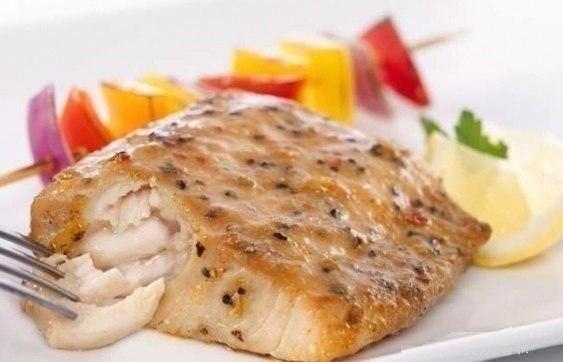 Как приготовить филе минтая диетически приготовить