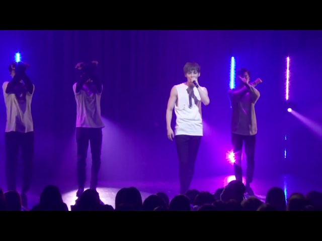 NUEST Action(2016 NUEST JAPAN TOUR ~ONE FOR L.O.Λ.E~)