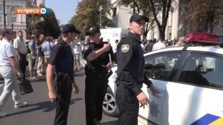 Криваве пікетування Верховної Ради 31.08.2015 | Патруль