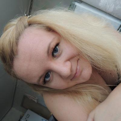 Елена Самсонова, 2 июля 1990, Абдулино, id191593329