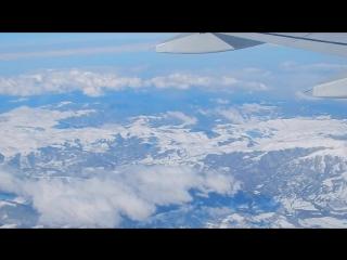Армения. Фильм Ксении Барановой