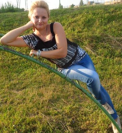 Екатерина Кизина, 20 мая , Калининград, id128444732