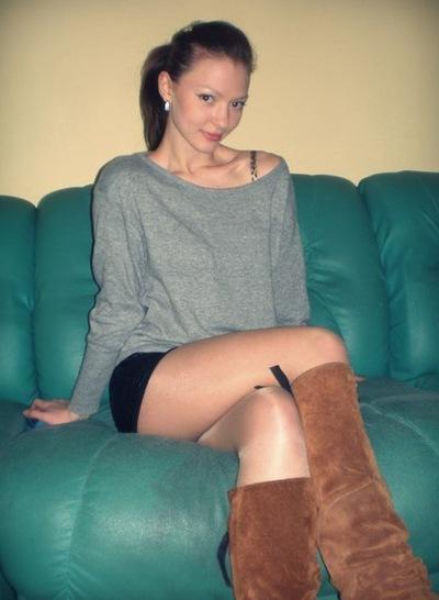 Юлия Юрова, 28 декабря , Тольятти, id48519709