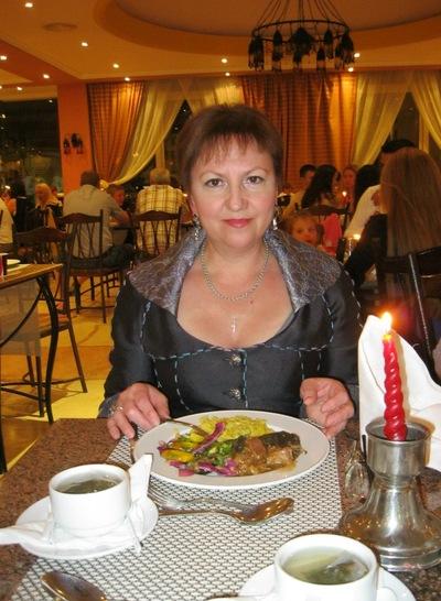 Татьяна Федоренко, 3 июля 1960, Москва, id138868579