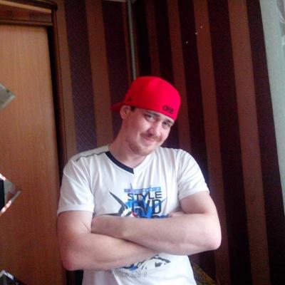 Иван Костин, 31 августа 1999, Липецк, id218074834