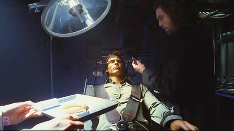 16 Smallville 3x14 (Ian Somerhalder )