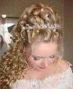 дипломная работа на тему свадебная прическа - каталог стрижек и причесок 2013 года.