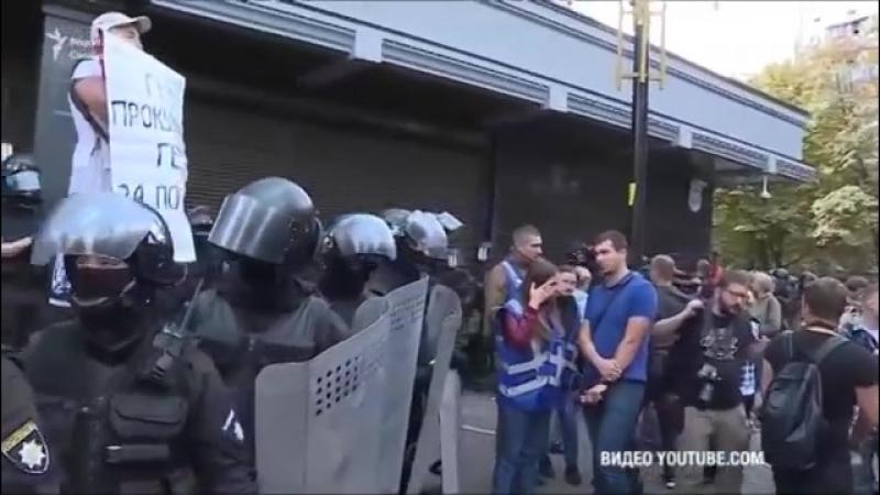 Фейков. Net. Народные протесты или очередной Майдан. Что скрывают новые бунты на Украине.