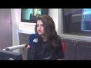 Selena Gomez Answers Fan Questions Shows Off Her Rap Knowledge