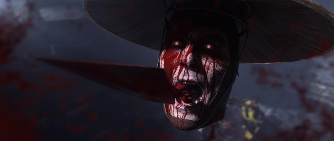 Mortal Kombat 11 выйдет 23апреля. По словам разработчиков,