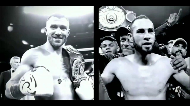 The best cutting battle Lomachenko Pedraza the knock out round 11