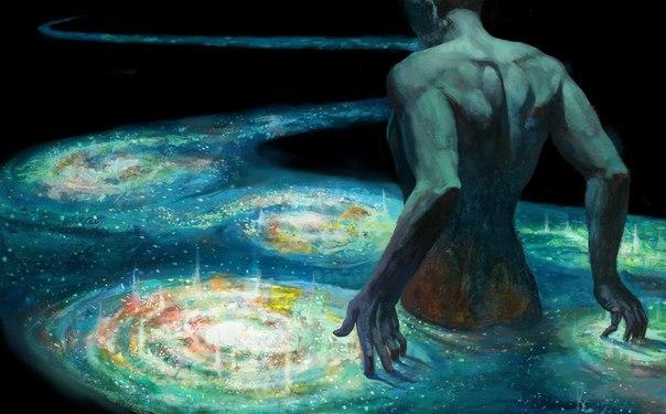 art within human nature