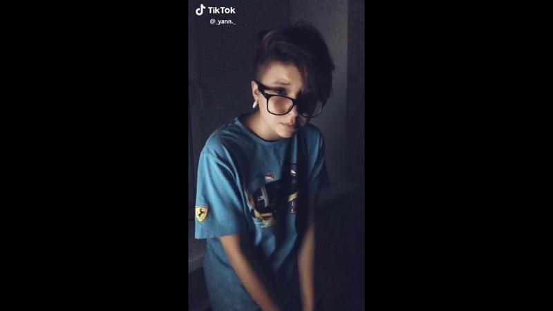 Yann Ян Бездушный 13