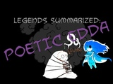 Legends Summarized The Poetic Edda