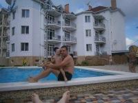 Сергей Николаев, Отрадный, id124437053