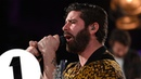 Foals - Panic Room Au/Ra cover live at Kew Gardens for Radio 1