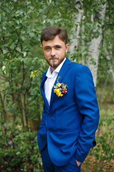 Денис Донской