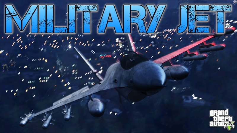 Grand Theft Auto V | TRYING TO STEAL A MILITARY JET | PS3 HD Gameplay