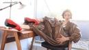 Dutch Dame - HW Design Latex Photoshoot LatexFashionTV