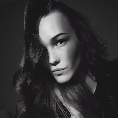 Ксения Долгицкая