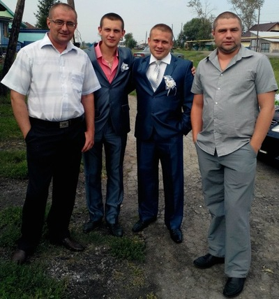 Артем Мачнев, 27 мая , Омск, id43335539