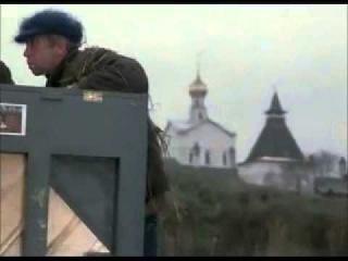 Евгений Леонов - Капли падают на крышу дождь грибной идет (х/ф Слезы капали)