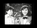 장덕,진미령 - 소녀와 가로등 (77 서울가요제 국내예선)