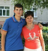 Даниил Александрович, 8 августа , Елец, id92094634