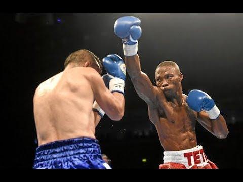 Zolani Tete vs Mikhail Aloyan Highlights FULL FIGHT | Boks Maçı Full İzle