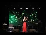 Karina- Rise Like a Phoenix cover