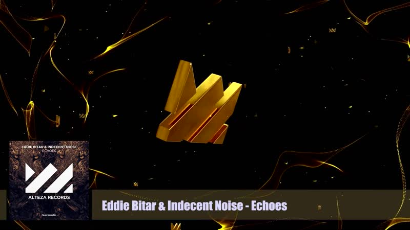 Eddie Bitar Indecent Noise Echoes ( 1080 X 1920 )