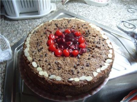 Торт анжела с фото