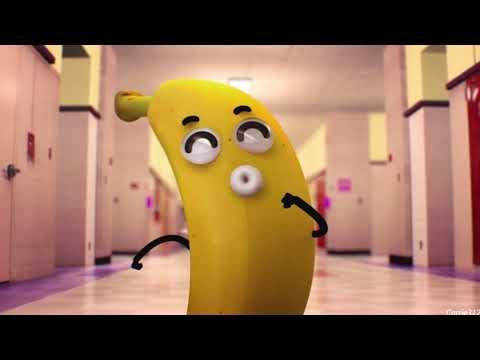 Надсвистывание Бананы Джо - Удивительный мир Гамбола