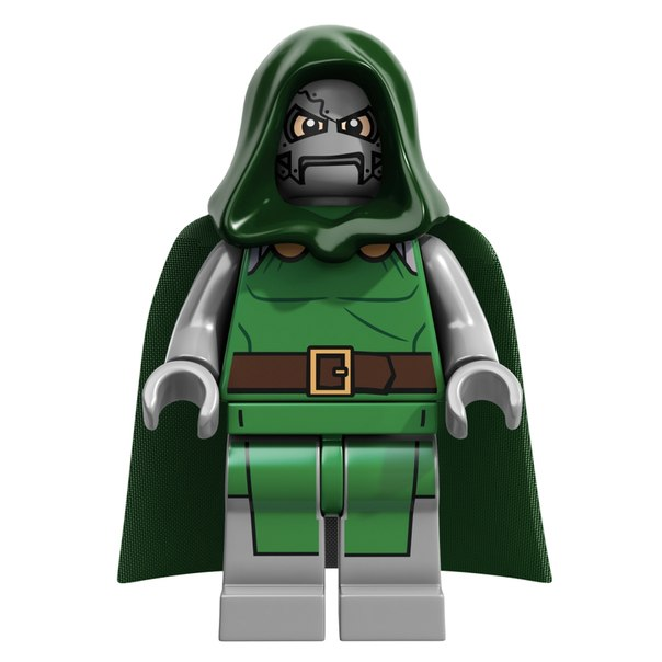 купить lego spider man