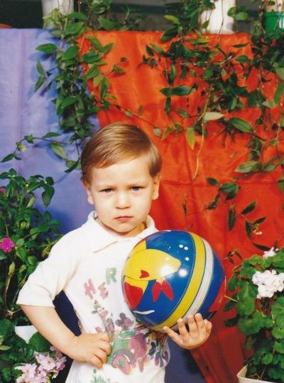 Дмитрий Барков, 14 июля 1991, Лоухи, id136591156
