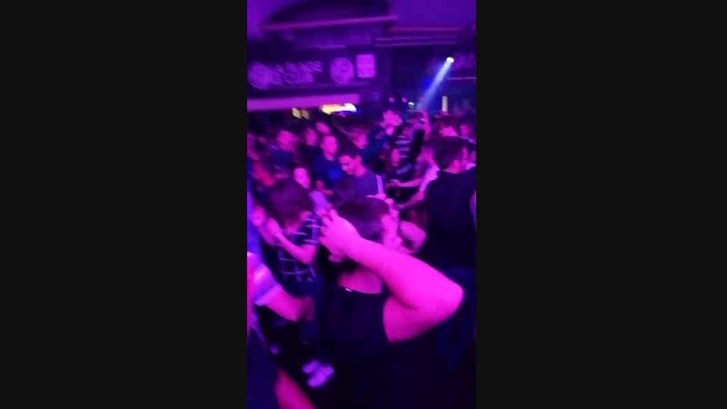 La Plage night club Bordeaux