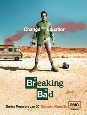 Во все тяжкие / Breaking Bad | 2 Сезон