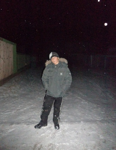 Арсен Батяла, 12 января , Улан-Удэ, id179261362