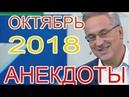 АНЕКДОТЫ НОРКИНА Место встречи за ОКТЯБРЬ 2018