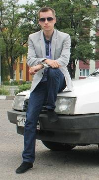 Алексей Евдокимов, 12 января 1993, Белгород, id30877470