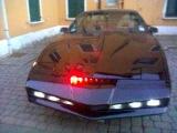 Pontiac Trans Am 1982 K.I.T.T. Knight Rider (Supercar) 1982