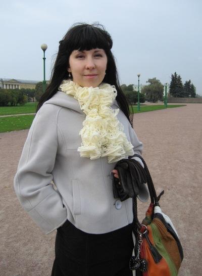 Любовь Кузнецова
