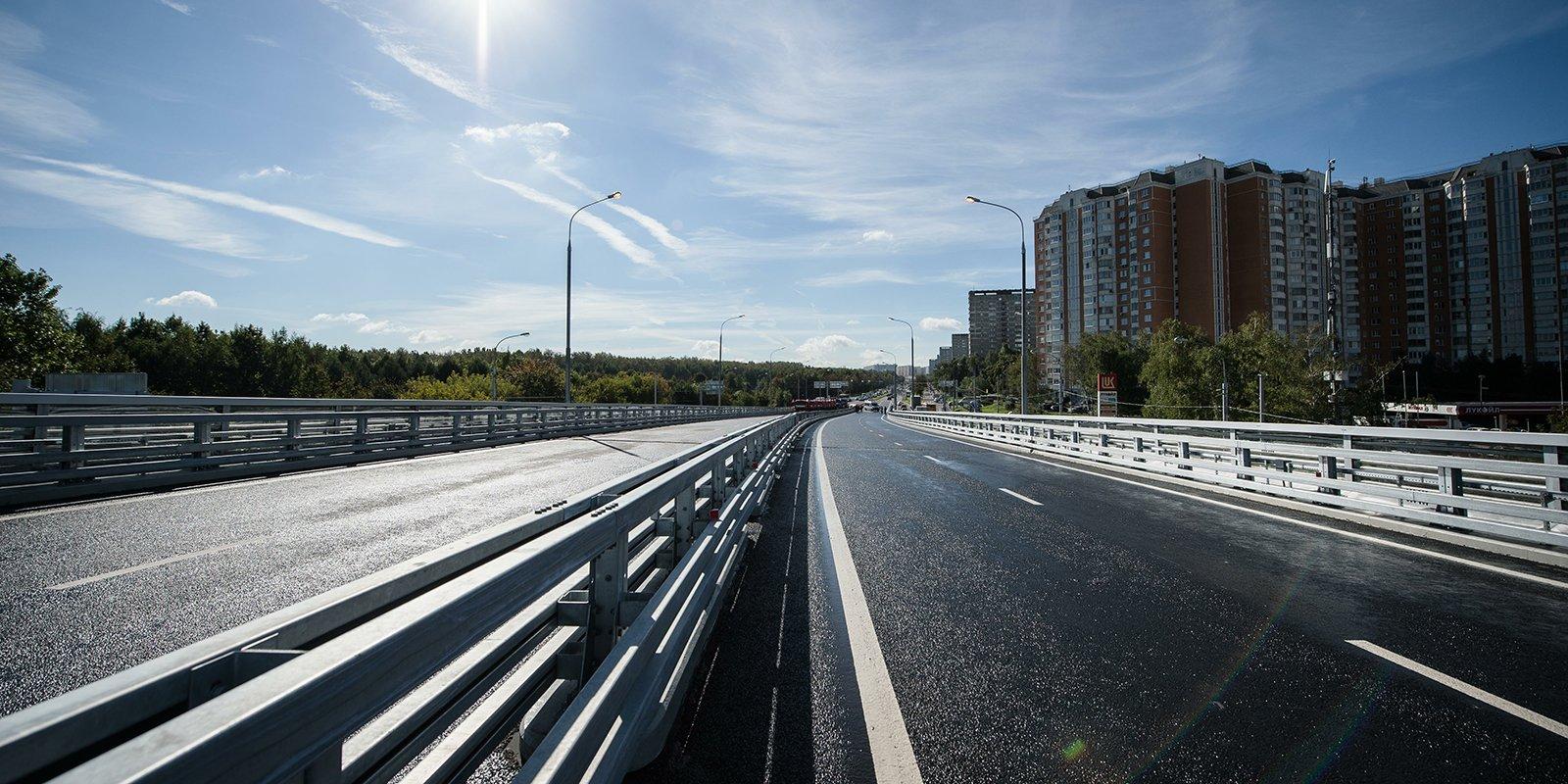 Работы по масштабному ремонту Дмитровского путепровода начнутся в 2019 году