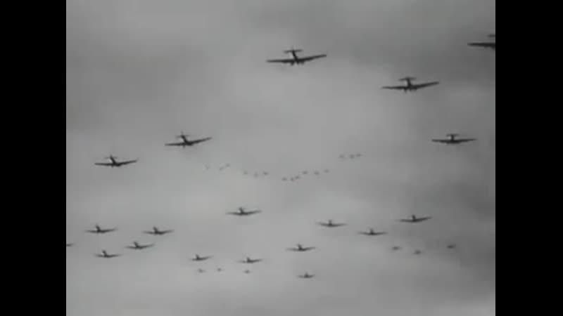 Гордые соколы (1938)
