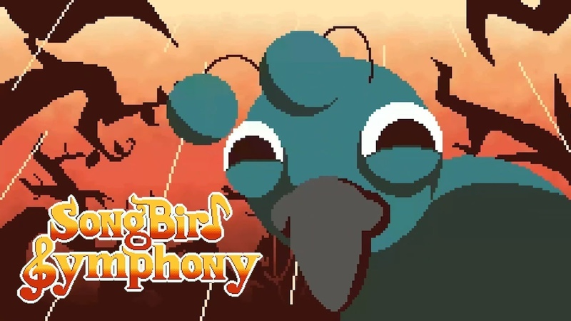 Songbird Symphony - Narrative Trailer