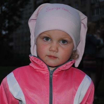 Дарья Иванова, 27 декабря 1989, Монастырище, id60446782