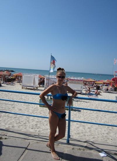 Екатерина Синенко, 7 августа 1985, Бровары, id20273072